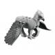 LEGO Csikócsőr hippogriff (Harry Potter), világosszürke (Buckbeakc02)