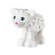 LEGO bárány, fehér (30704)