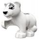 LEGO DUPLO tigris kölyök, fehér (53653)