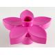 LEGO DUPLO virág, sötét rózsaszín (6510)