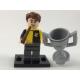 LEGO Harry Potter - Cedric Diggory minifigura 71022 (colhp-12)