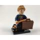 LEGO Harry Potter - Newt Scamander minifigura 71022 (colhp-17)