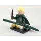 LEGO Harry Potter - Draco Malfoy minifigura 71022 (colhp-4)
