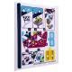 LEGO matrica a 41319-es számú készlethez (Friends)