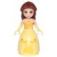LEGO Disney Belle hercegnő minifigura 10762 (dp024)