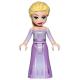 LEGO Disney Frozen II. Elsa Elza minifigura 41167 (dp071)