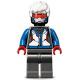 LEGO Overwatch Katona: 76 minifigura 75972 (ow006)