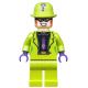 LEGO Super Heroes Rébusz minifigura 76137 (sh593)