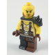 LEGO The LEGO Movie 2. Maddox minifigura 70836 (tlm119)
