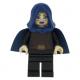 LEGO  Star Wars Barriss Offee minifigura 9491