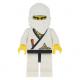 LEGO Castle Ninja hercegnő minifigura (cas058)