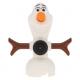 LEGO Disney Frozen Olaf minifigura 41068 (dp017)