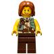 LEGO Ideas (CUUSOO) Óriás férfi minifigura 21315 (idea043)
