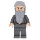 LEGO Gyűrűk ura Szürke Gandalf minifigura 79005 (lor061)