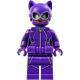LEGO Super Heroes Catwoman Macskanő minifigura 70902 (sh330)