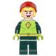 LEGO Super Heroes Kite Man minifigura 70903 (sh336)