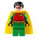 LEGO Super Heroes Robin minifigura 10753 (sh514)