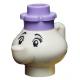 LEGO Disney Kanna Mama/Mrs. Potts mikrofigura 43177 (dp077)