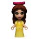 LEGO Disney Belle hercegnő mikrofigura 43177 (dp090)