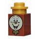 LEGO Disney Tik-Tak úr Cogsworth figura (1×1 kocka) 43177 (dp092)