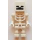 LEGO Minecraft Csontváz minifigura 21162 (min011)