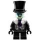LEGO Super Heroes Pingvin (Penguin) minifigura 70909 (sh314)