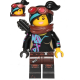 LEGO The LEGO Movie 2. Lucy minifigura 70831 (tlm117)