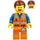 LEGO The LEGO Movie 2 Emmet minifigura 70826 (tlm113)