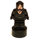 LEGO Harry Potter Bellatrix Lestrange szobrocska/trófea, fekete (40683)
