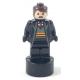 LEGO Harry Potter Griffendél diák szobrocska/trófea, fekete (40844)
