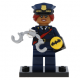 LEGO Batman Barbara Gordon minifigura 71017 (coltlbm-6)