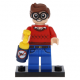 LEGO Batman Dick Grayson minifigura 71017