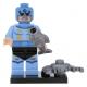 LEGO Batman Zodiac Master minifigura 71017