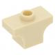 LEGO boltív 1×2 tetején bütyökkel, sárgásbarna (38583)