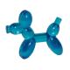 LEGO lufi léggömb kutya, átlátszó sötétkék (35692)
