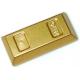 LEGO aranyrúd, fémes arany (99563)