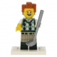 LEGO The LEGO Movie 2 Golfozni ment Biznisz elnök minifigura 71023 (coltlm2-12)