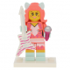LEGO The LEGO Movie 2 Kitty Pop minifigura 71023 (coltlm2-15)