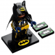 LEGO Batman Film 2 - Bat-Merch Batgirl  minifigura 71020 (coltlbm2-11)