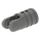 LEGO henger csuklós elem 1×2 egyik végén kettős villa-, másik végén tengely-csatlakozóval, sötétszürke (30553)