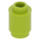 LEGO henger 1x1, lime (3062)