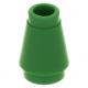 LEGO kúp 1x1, zöld (4589)