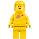 LEGO The LEGO Movie 2 Kenny űrhajós minifigura 70841 (tlm109)