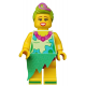 LEGO The LEGO Movie 2. Hula Lula minifigura 71023 (tlm154)