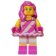 LEGO The LEGO Movie 2. Candy Rapper minifigura 71023 (tlm158)