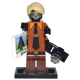 LEGO Ninjago Movie Flashback Garmadon minifigura 71019 (coltlnm-15)