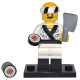 LEGO Ninjago Movie Sushi séf minifigura 71019 (coltlnm-19)
