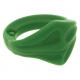 LEGO arcmaszk kendő (bandanna), zöld (15619)
