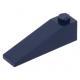 LEGO tetőelem 18°-os 4×1, sötétkék (60477)